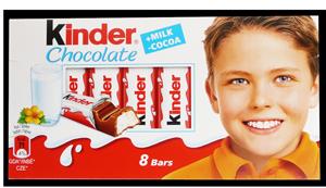 Kinder Berci csoki nagyker áron budapesti édeség nagykereskedésből folyamatosan jó áron