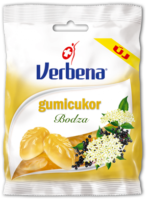 Verbana gumicukor nagyker bodza, édesség-élelmiszer nagyker Budapesten