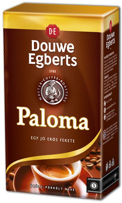 Douwe Egberts Paloma kávé 225 g - édesség és kávé nagyker Budapesten