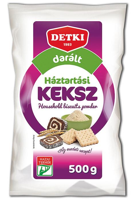 Detki darált keksz nagyker-500g-édesség nagyker Budapest